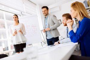 O que é e para que serve uma consultoria empresarial?